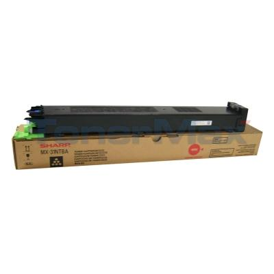 SHARP MX-3100N TONER CARTRIDGE BLACK